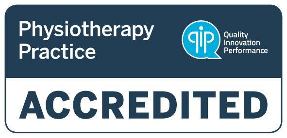QIP Physio Accredited